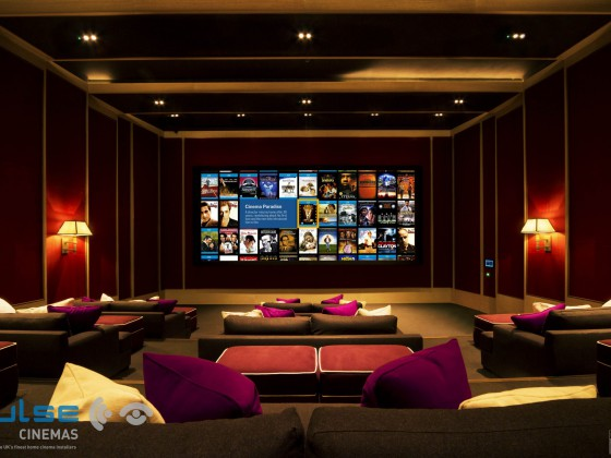 Digital Projection Joins Pulse Cinemas' Distribution Portfolio