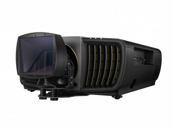 Pulse Cinemas Announces UK Distribution of BenQ Residential Projectors