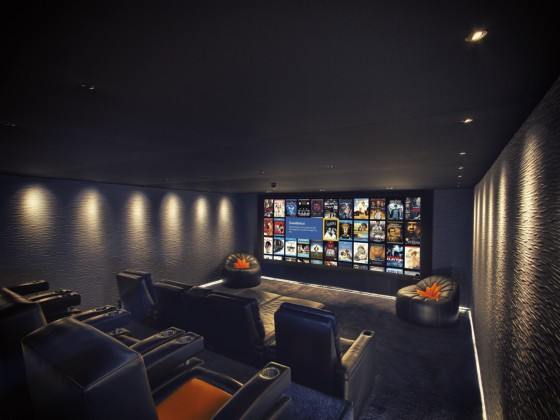 Watch Pulse Cinemas Overhaul Its Demo Facility With New Speakers And More…