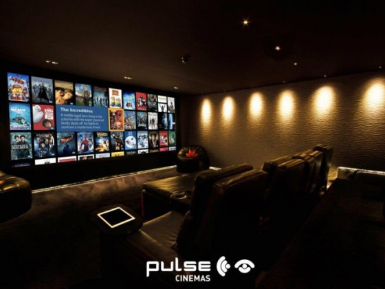 Pulse Cinemas Launches ISE Guided Tours