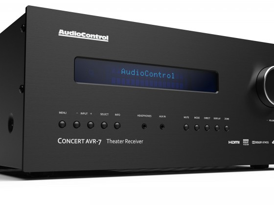 AudioControl Partners In The IMAX Enhanced Program