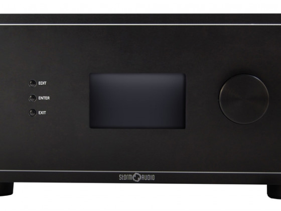 Special Trade Price For StormAudio MK1: Up To 40% Off!