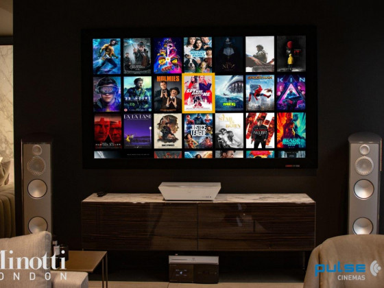Pulse Cinemas: Making Plans For Sim2 xTV