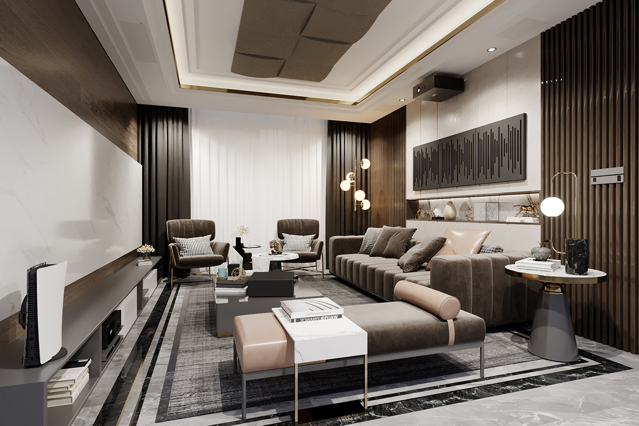 Beautifully integrated, keenly priced home cinema-001