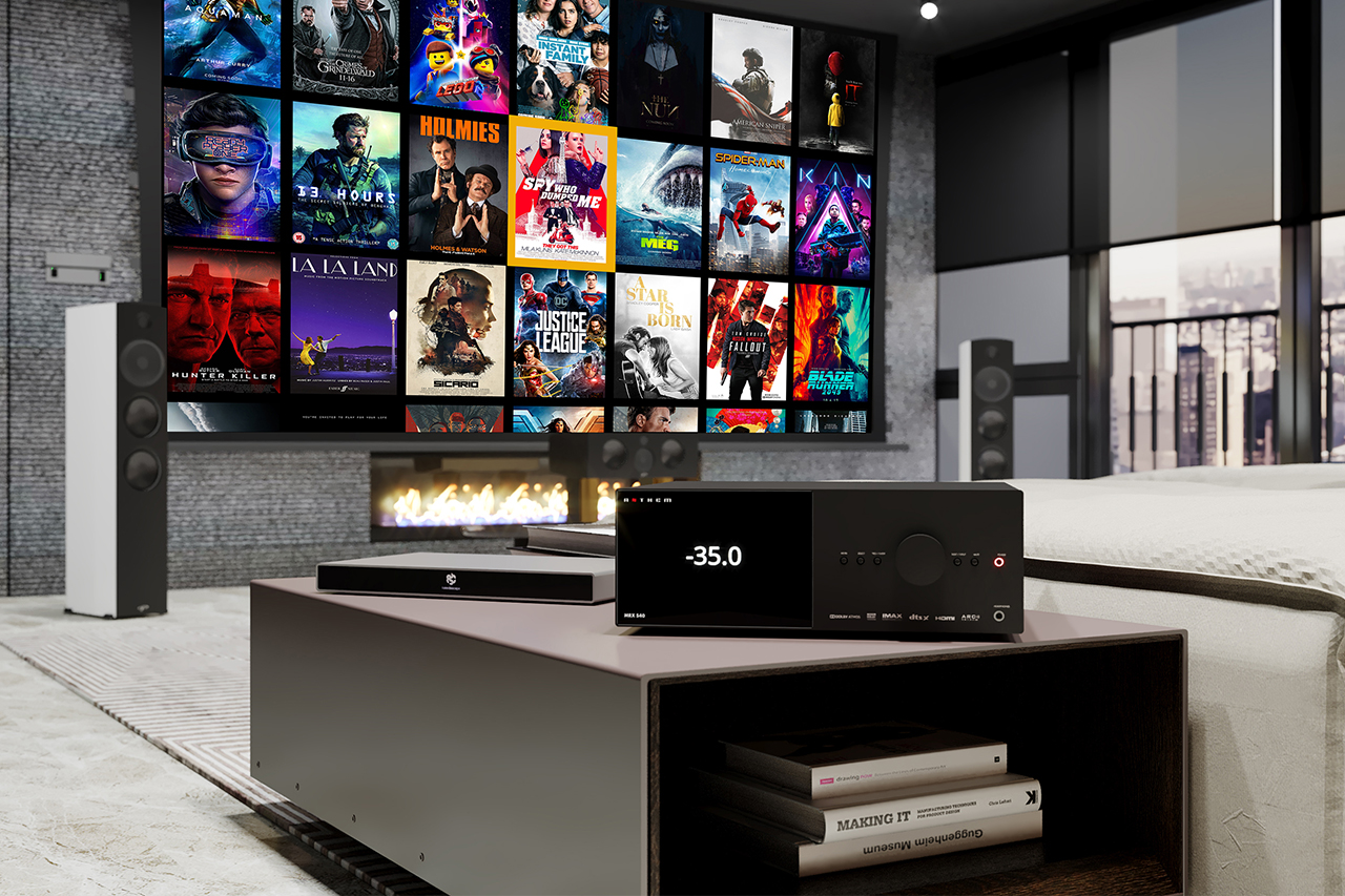 High-Quality Home Cinema- Competitively Priced-003