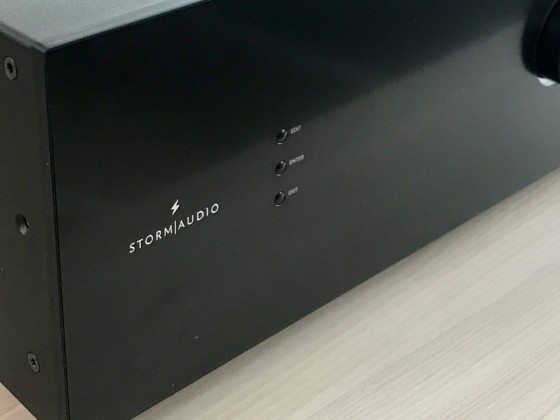 StormAudio unleashes Firmware 4.1
