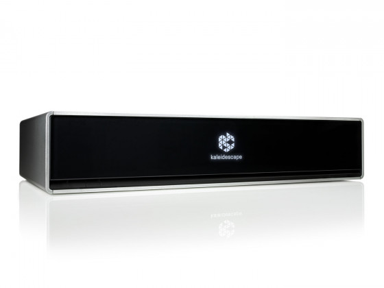 Kaleidescape Terra 72 and Compact Terra re-inventing home cinema
