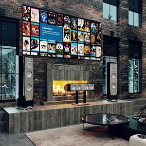 Home Cinema Design: Let's Get Real!